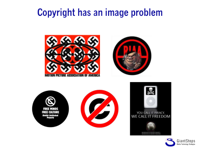 The Copyright Wars Rutgers
